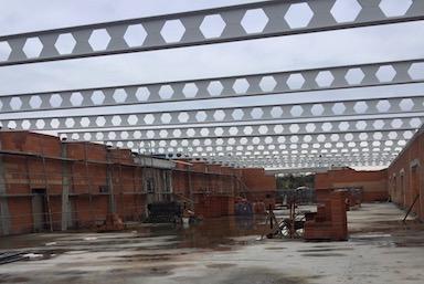 Budownictwo przemysłowe